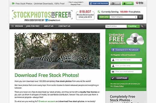 StockPhotosFree.com