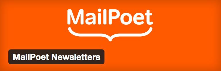 MailPoset Newsletters