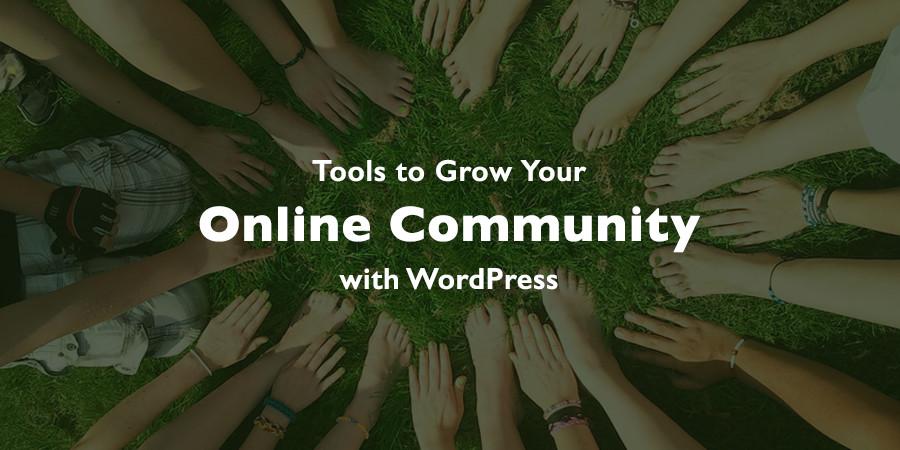 онлайн сообщество