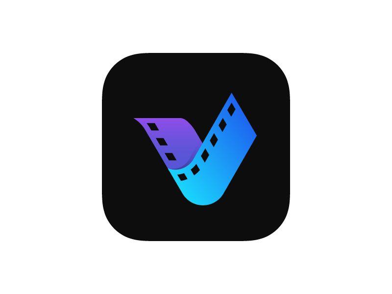Иконка iOS приложения VideoFix
