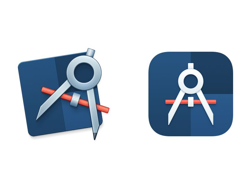 10 простых, но красивых иконок приложений для iOS 11