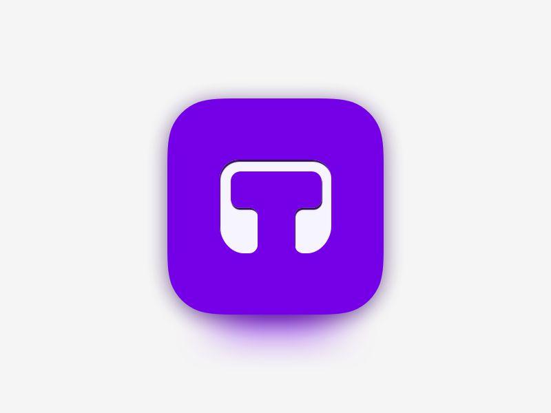 Иконка мобильного приложенияTenory